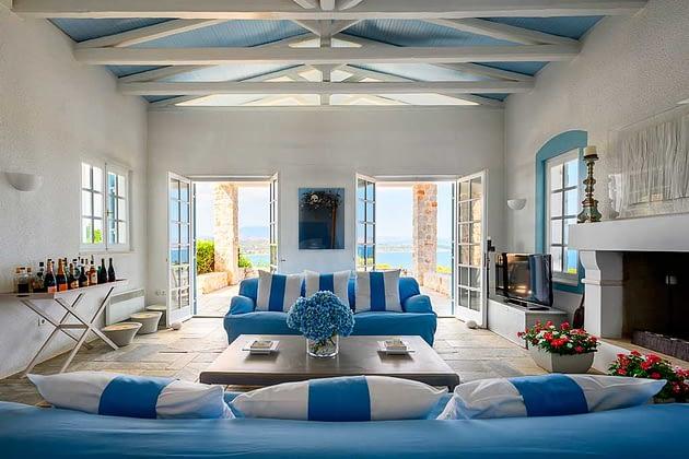 Quinta Paraíso Azul